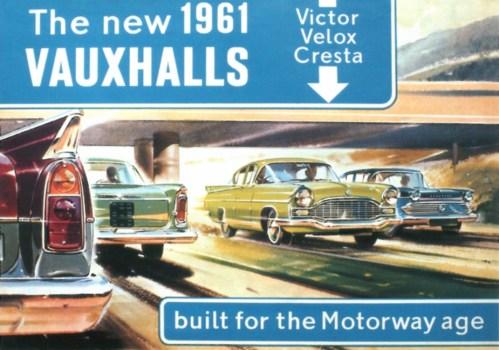 1961 Vauxhall