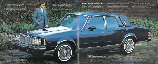 1982 Bonneville G