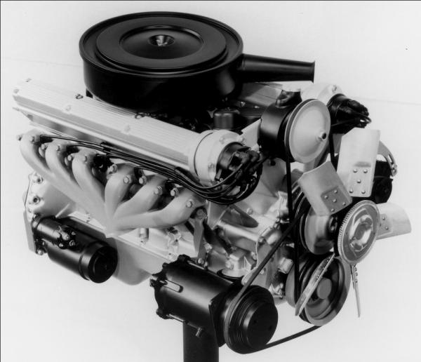 Cadillac V12 a