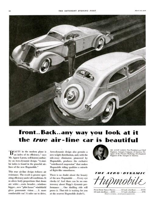 Hupmobile 1934 Ad-01