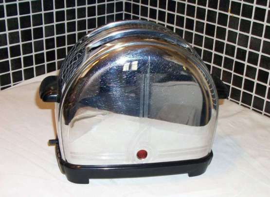 Loewy toaster