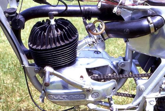 05 Taco Engine