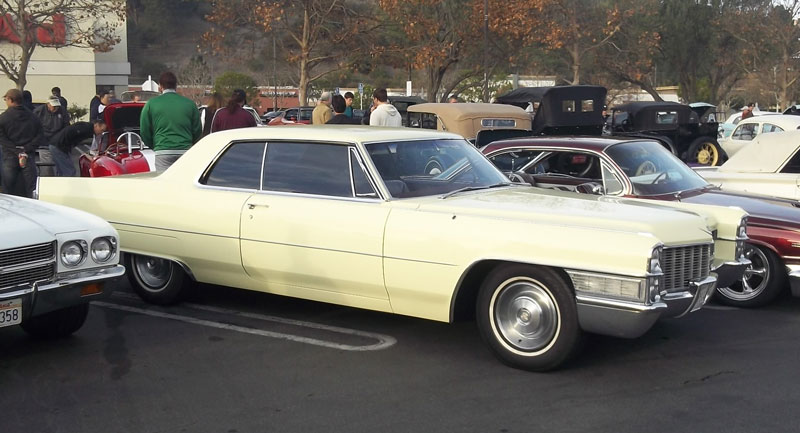 Car Show Curbsides Palos Verdes Coffee And Cars Take 2