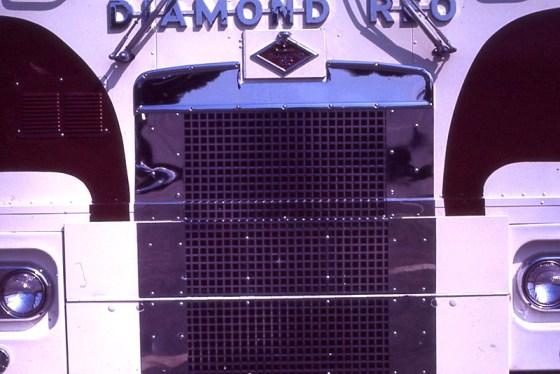 13 Diamond Reo