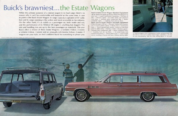 1963 Estate Wagon