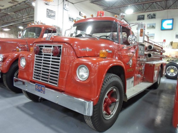 1973 International 1700 Loadstar
