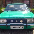 (first posted 2/1/2014)    The Ford Cortina Mk3 enjoyed a high profile. It was a commercial success with a strong following across a huge range of buyers. It was the […]