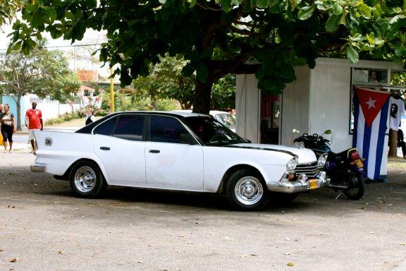 AMC Cuba Rambler 1200