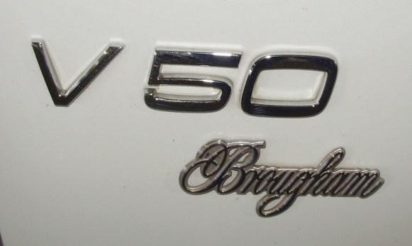 Brougham V50