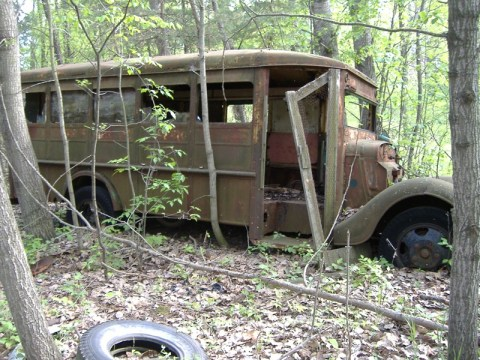 Ford Bus 021