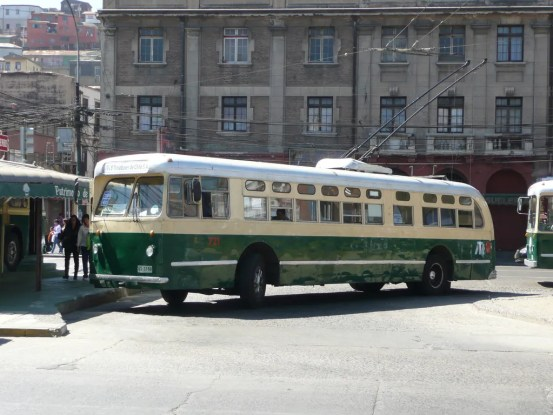 O-Bus Chile US