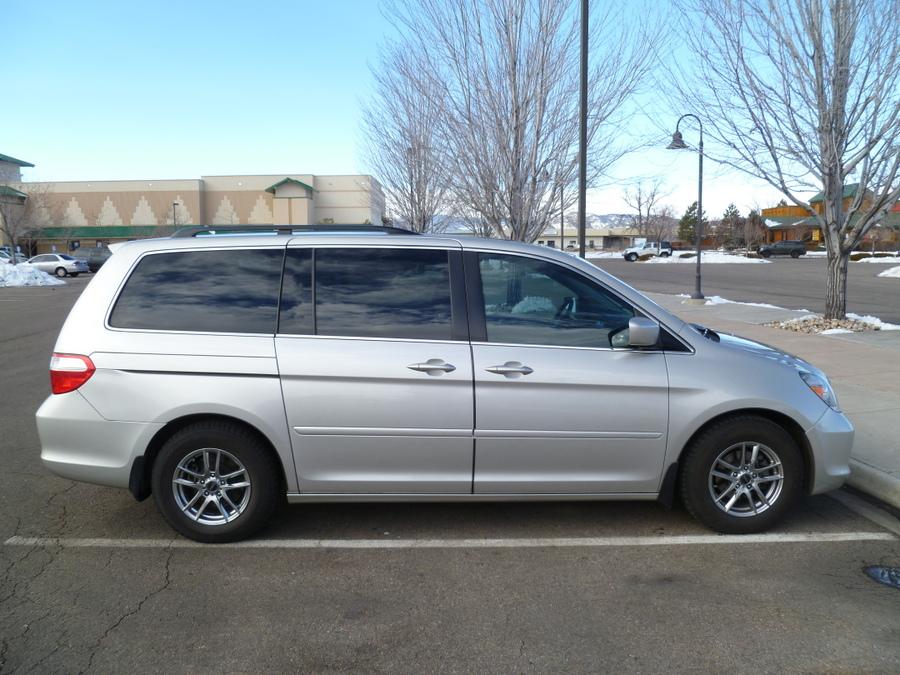 COAL: 2006 Honda Odyssey EX L U2013 Ridden Hard And Put Away Wetu2026(Now With  Updates!)