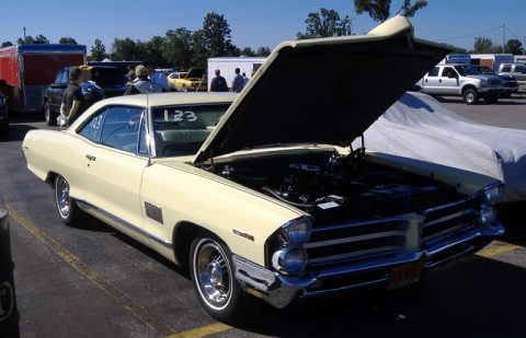 Pontiac 2
