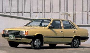 1983 Hyundai Stellar
