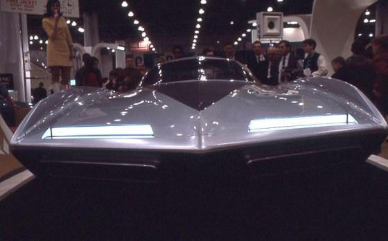 34 Pontiac Cirrus