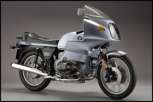 Bikes Of A Lifetime: 1983 BMW R65 – Shoulda' Kept It Forever