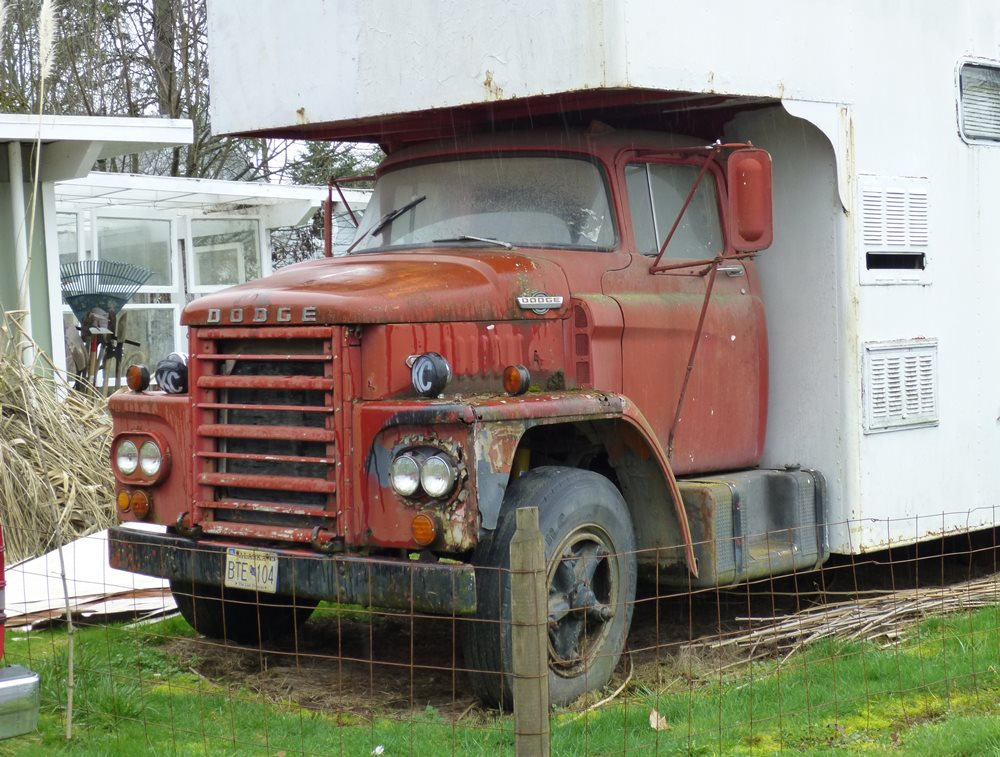 CC Capsule: Dodge LCF Truck Motorhome – A Dodge Lover Lives