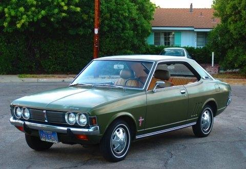 The CC Dodge Colt Chronicles, Part 1: 1971-1973 Dodge Colt ...