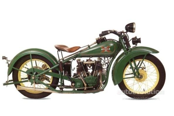 EXCELSIOR SUPER X - 1930
