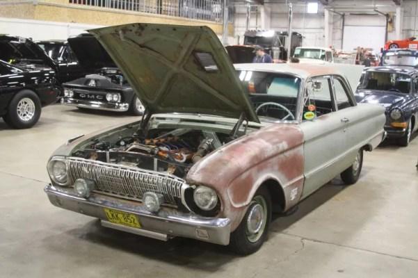 1962 Ford Falcon 1