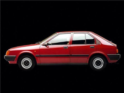 Alfa Romeo ARNA (2)