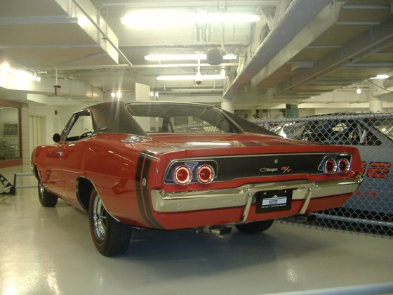 Charger 7