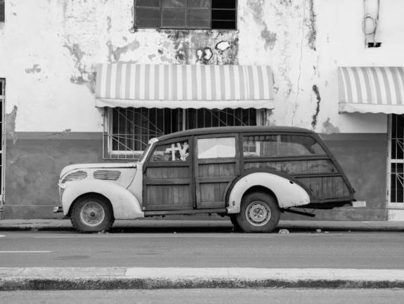 Cuba FlatBlack