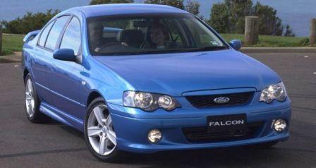 Ford-BA-Falcon-XR6-Turbo