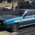 (first posted 3/27/2014)     A couple of weeks ago, we covered the Dodge Colt lineup of Chrysler's captive Mitsubishi products with a nine part series on the many variations available (describing both the Galant and Lancer […]