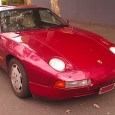 (first posted 3/5/2014)      The Porsche 928 is perhaps more maligned than the recently featured 924. Water-cooling, an engine in the front and jelly-mould styling have all contributed to this car […]