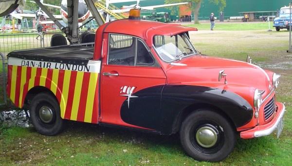 1958 Morris Minor pickup_3