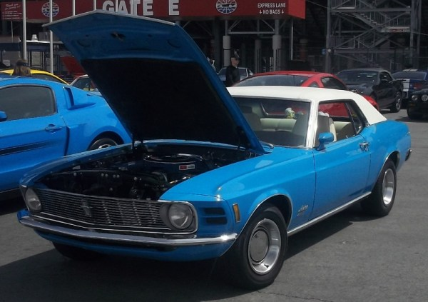 70 coupe