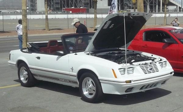 85 GT350 conv