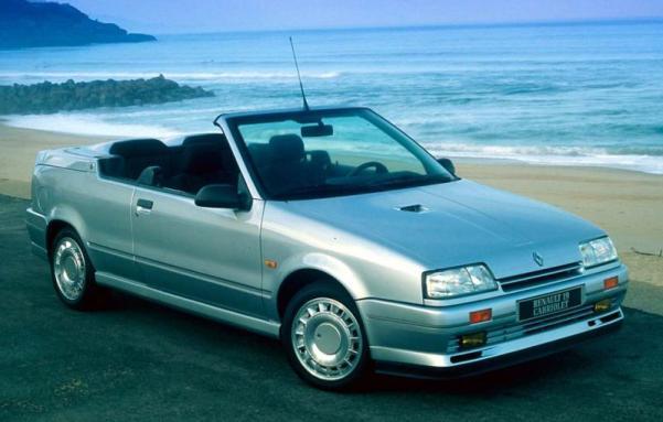 9bis cabriolet 16S