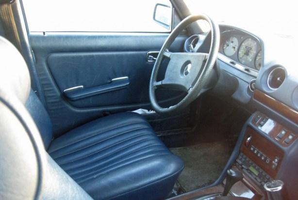 K  79 Mercedes 2
