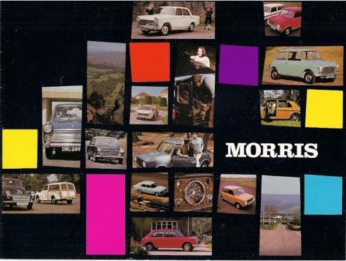 Morris 1970