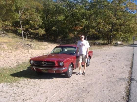 Mustang 17