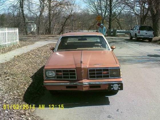 Pontiac 1