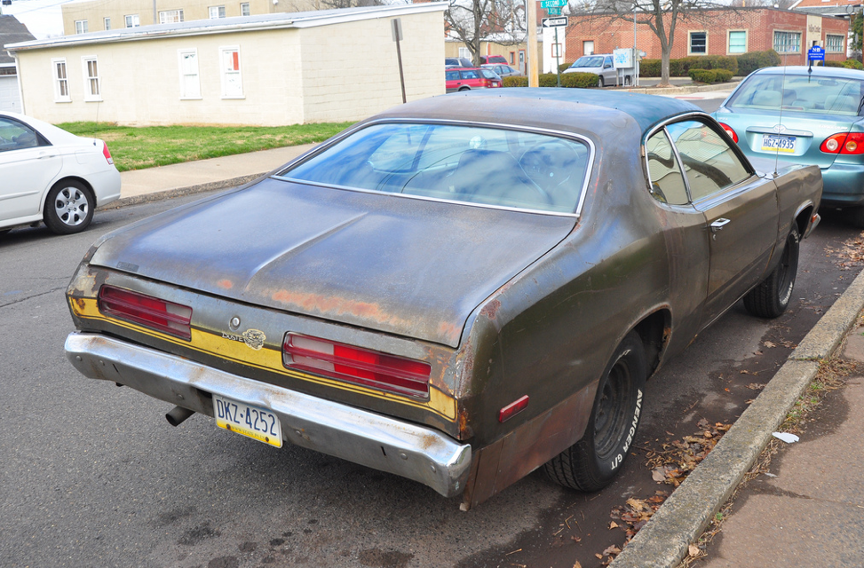 cohort sighting plymouth gold duster \u2013 power popCohort Sighting Plymouth Gold Duster Power Pop #3