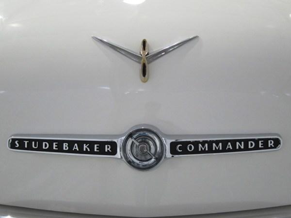 1956 Studebaker Commander e
