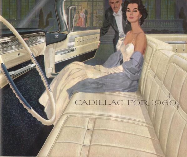 1960 Cadillac-01