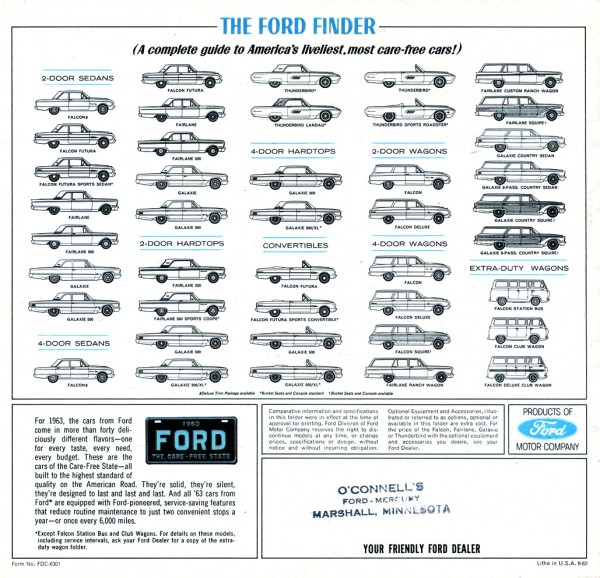 1963 Ford Brochure-16