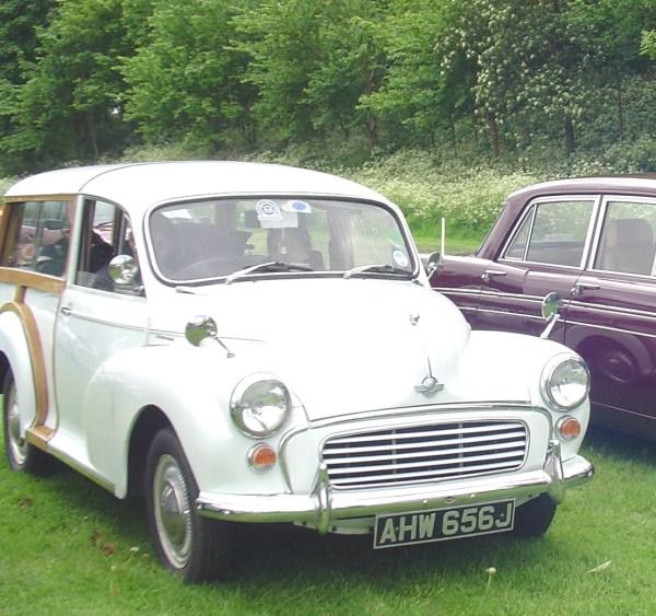 1971 Morris Minor Travellor_1