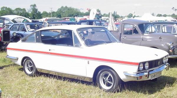 1974 Sunbeam Rapier H120_2