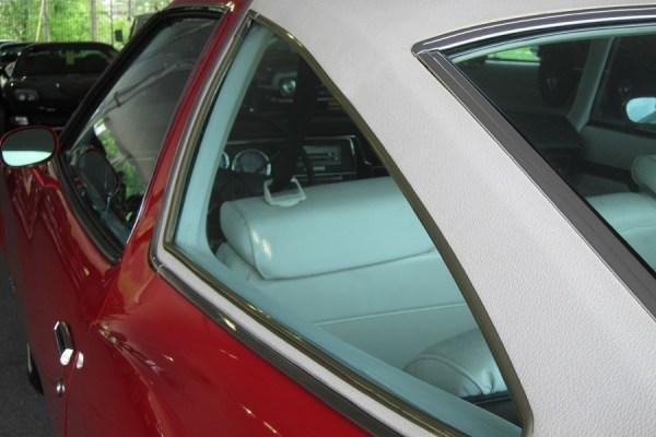 1975 Pontiac LeMans e