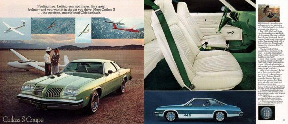 1976 Oldsmobile Mid-size and Compact-10-11