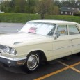 """(first posted 6/5/2014) Ford Galaxie. The name just rolls off the tongue, and is right up there with """"Mustang"""" and """"Thunderbird"""" in the best Ford model names of all time. […]"""