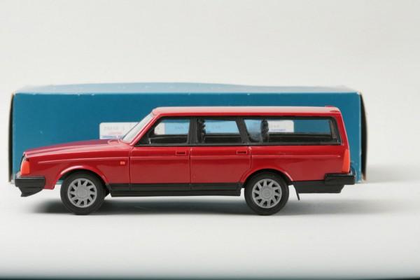Emek Volvo 240