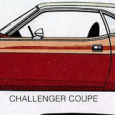(first posted 5/17/2014) When we think of 1971 Challengers, it tends to be the wild ones with 440 Six Packs or Hemis. Of course there was a base Challenger hardtop […]
