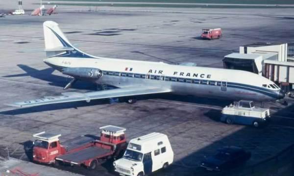 Heathrow 1970